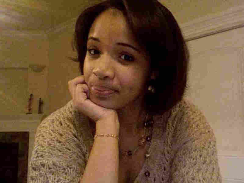 Hadiya Pendleton, 15, was was shot Jan. 29 while she talked with friends in a park about a mile from President Obama's Chicago home.