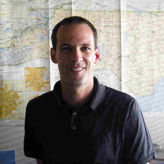 David Cunningham is an associate professor of sociology at Brandeis University.