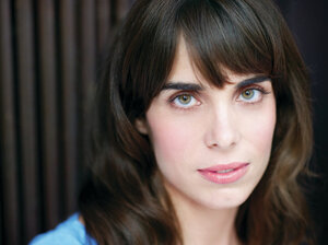 Domenica Ruta was born and raised in Danvers, Mass. She is a graduate of Oberlin College and holds a Master of Fine Arts from the Michener Center for Writers at the University of Texas, Austin.