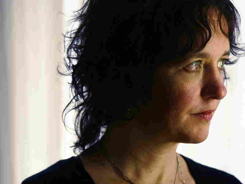 Laura Kasischke teaches in the MFA program at the University of Michigan.