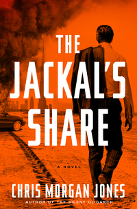 Cover of The Jackal's Share
