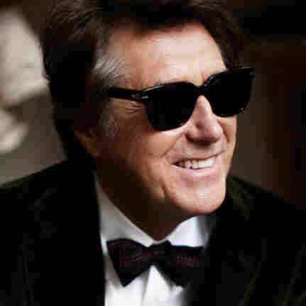 Bryan Ferry Wants To Be Your Valentine