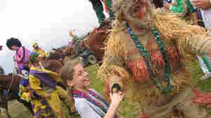 Mardi Gras Merriment Beyond Bourbon Street Festivities