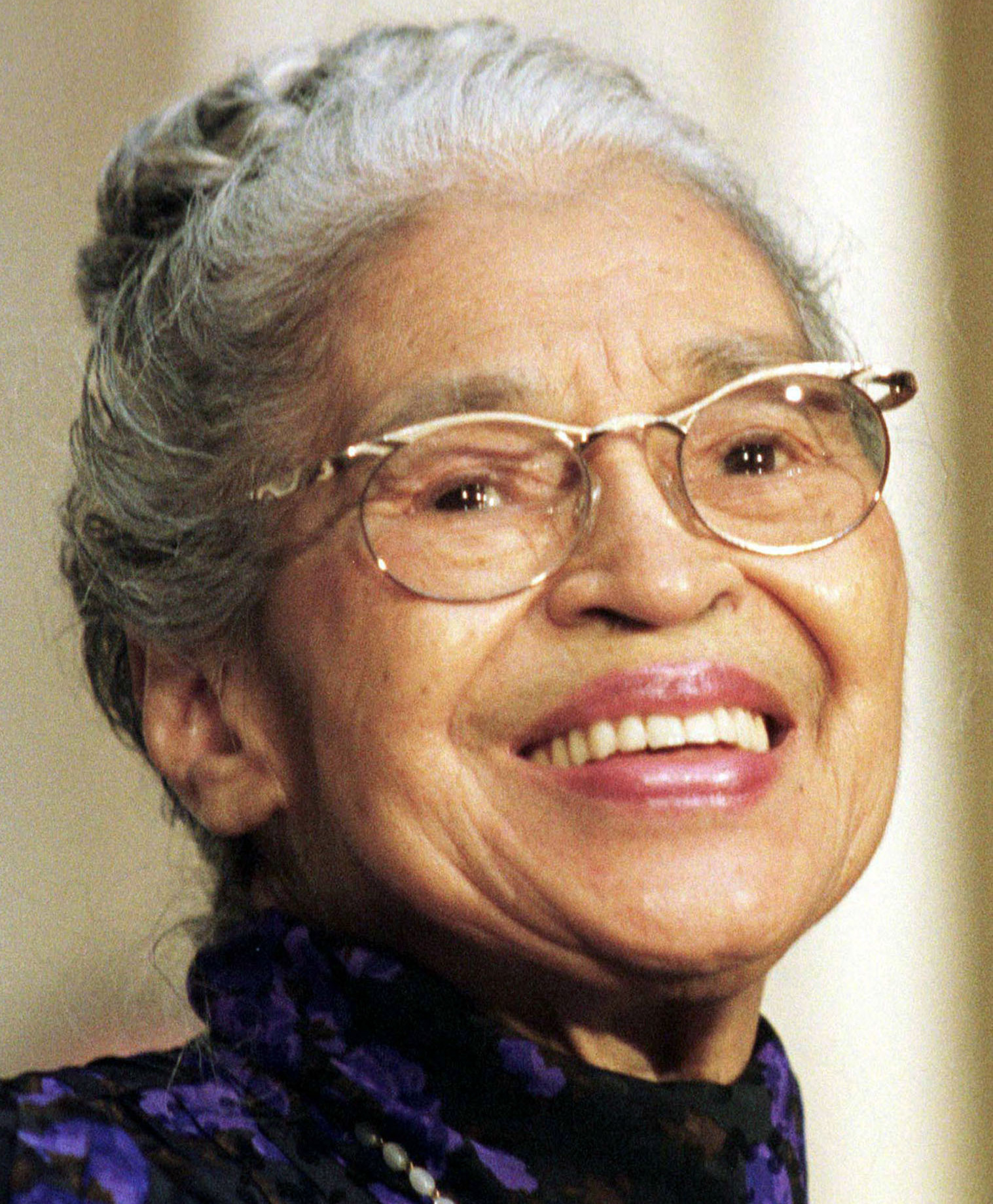 Rosa Parks Statue, Capitol's First Of African-American Woman, To Be Dedicated : NPR