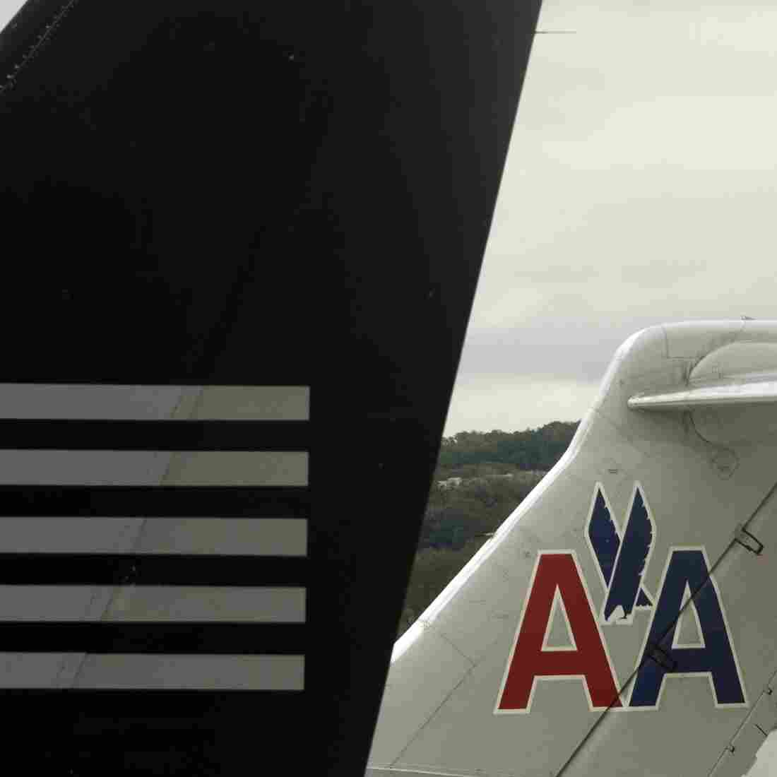 American, US Airways Boards Approve Merger