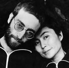 John Lennon and his wife, Yoko Ono, pictured above in January 1970, are the subjects of Jonathan Cott's new book Days That I'll Remember. Cott met Lennon in 1968 and was friends with the couple.