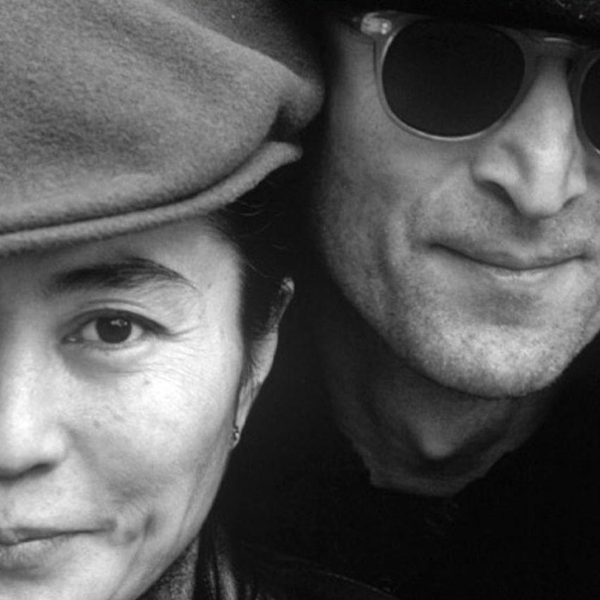 Days I'll Remember: Spending Time with John Lennon and Yoko Ono by Jonathan Cott.