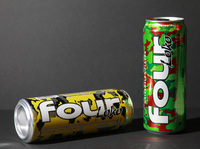 Cans of Four Loko will soon make clearer how many servings they contain and how much alcohol is in each one.