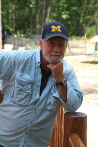 Napoleon Chagnon is a distinguished research professor at the University of Missouri and adjunct research scientist at the University of Michigan.