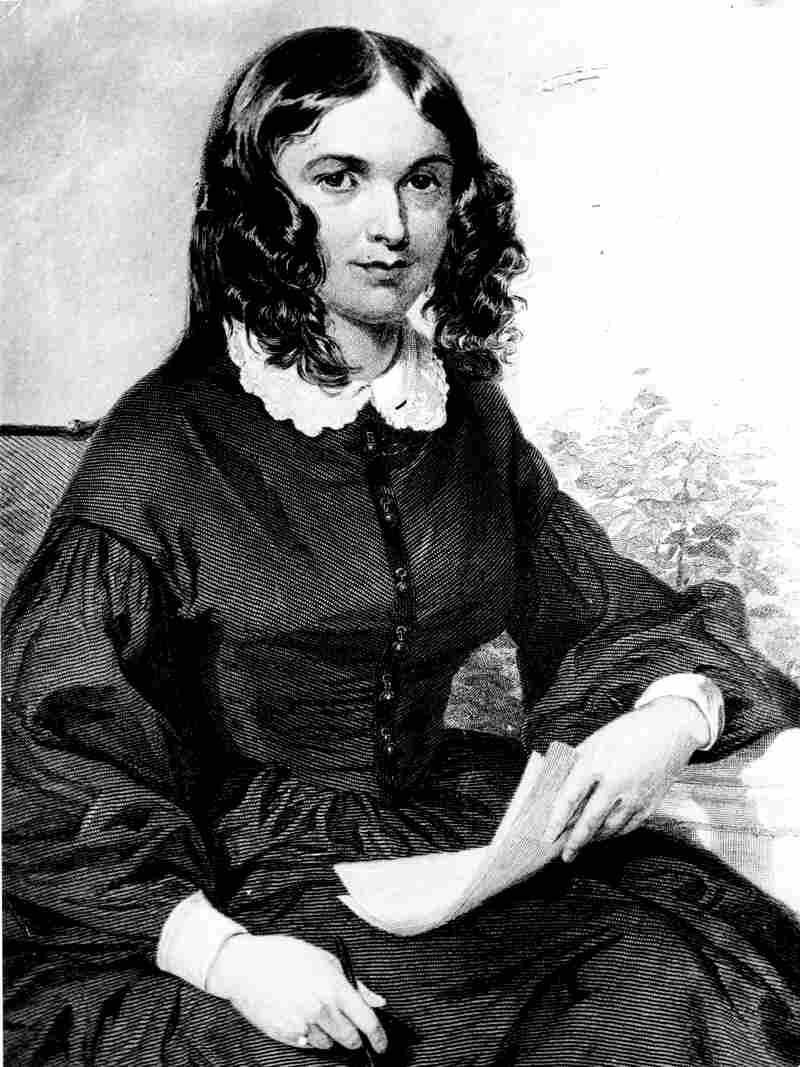 Elizabeth Barrett Browning dedicated her most famous collection of poetry, Sonnets from the Portuguese, to her husband, Robert Browning.