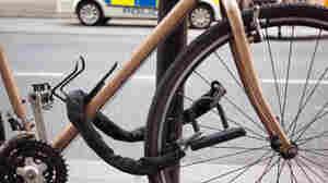 Seeking Revenge In The 'Underworld' Of Stolen Bikes