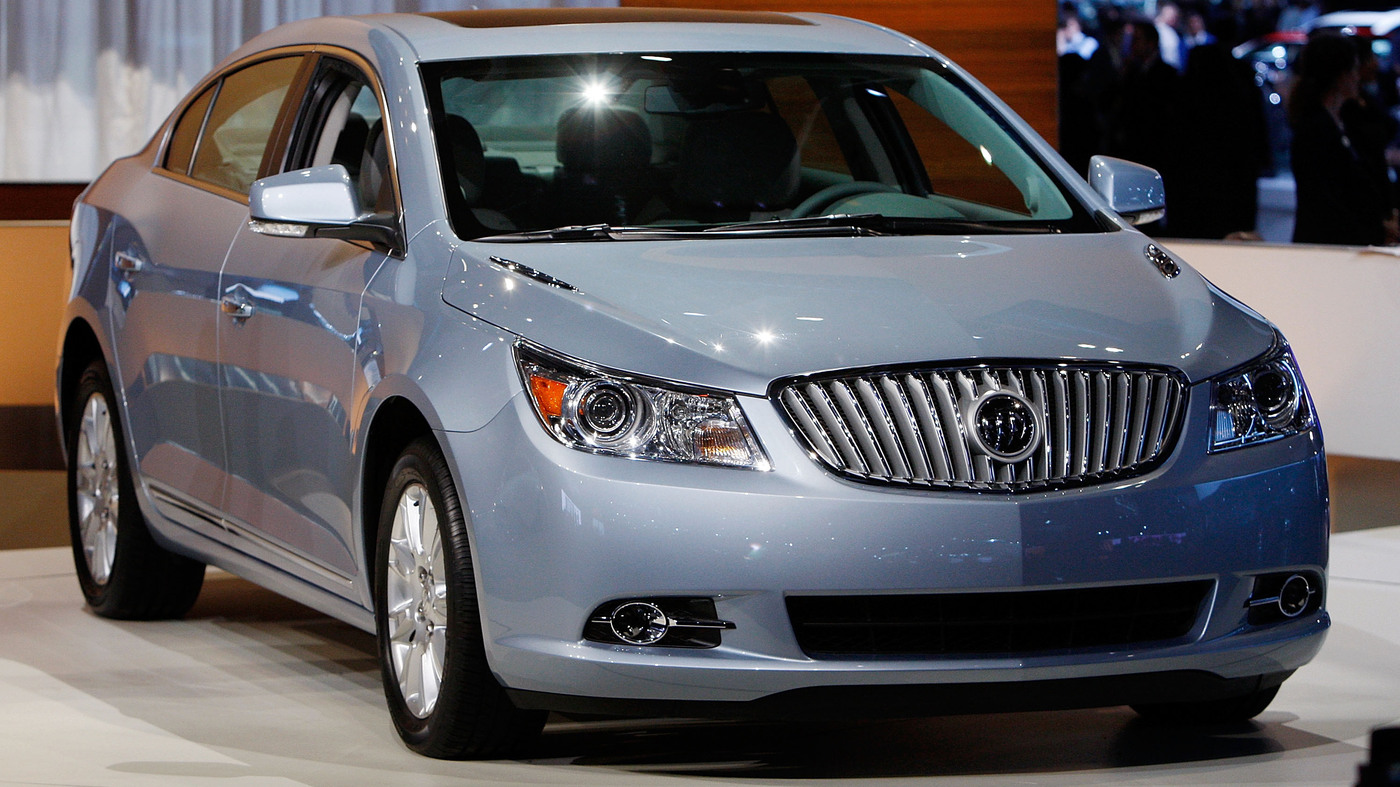 Study Of Used Cars Recommends Buying Newly Launched Models : The Two
