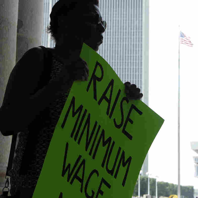 Obama's Call For Higher Minimum Wage Could Have Ripple Effect