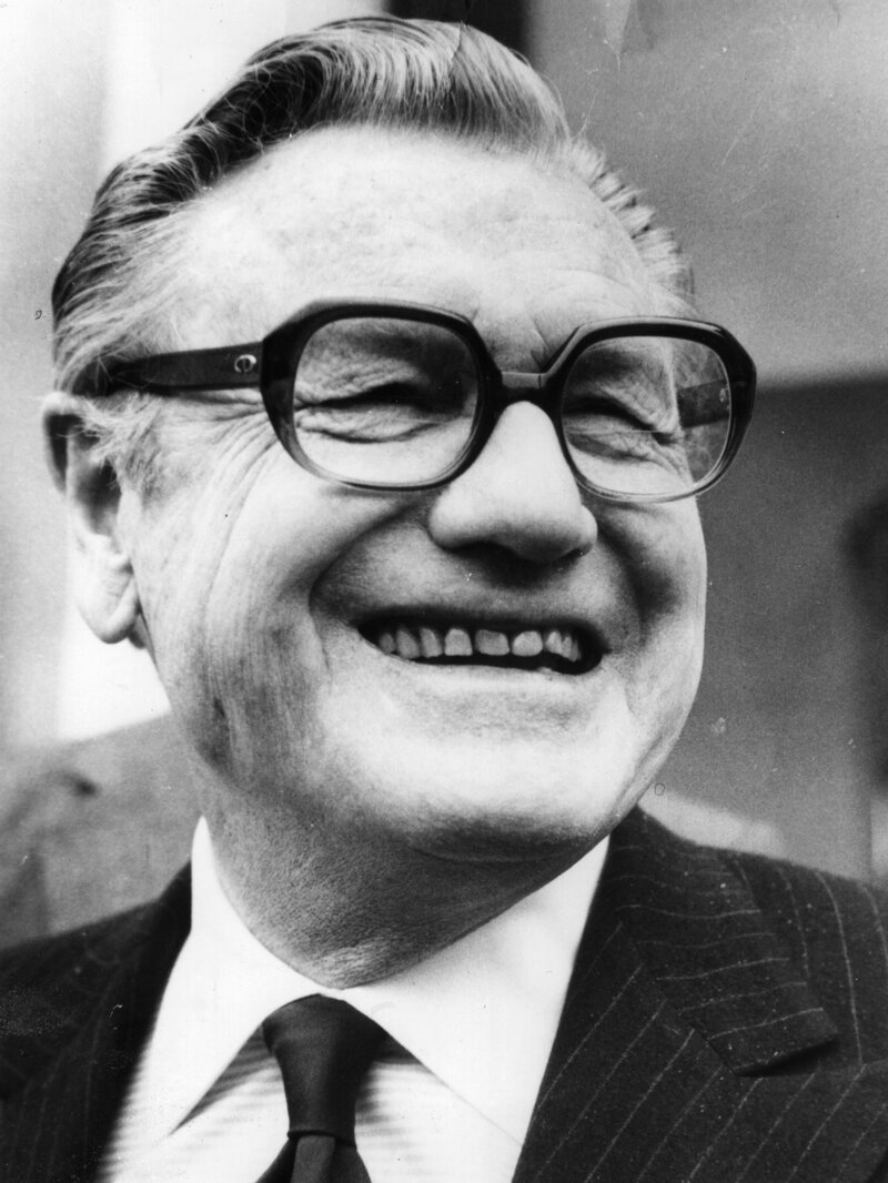 Nelson Rockefeller: biography and photos 41