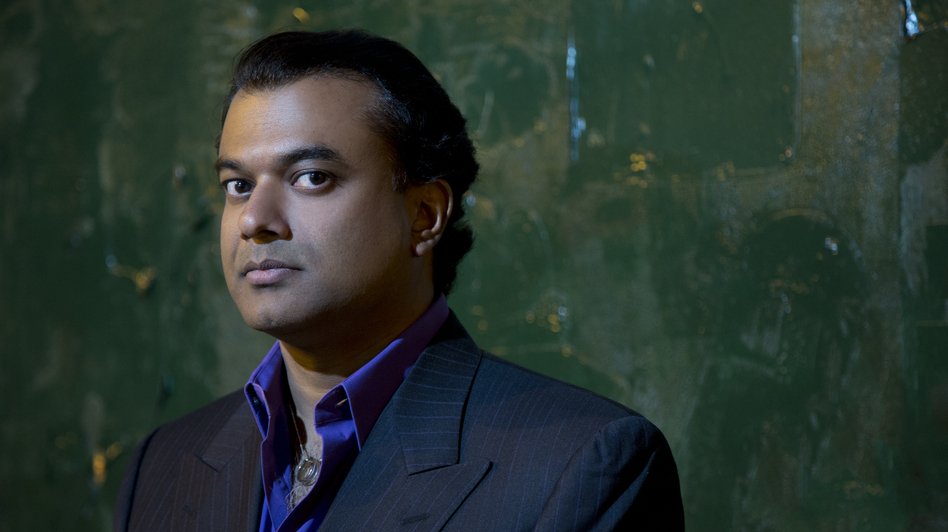 Rudresh Mahanthappa. (Courtesy of the artist)
