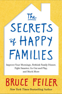 The Secrets of Happy Families - cover