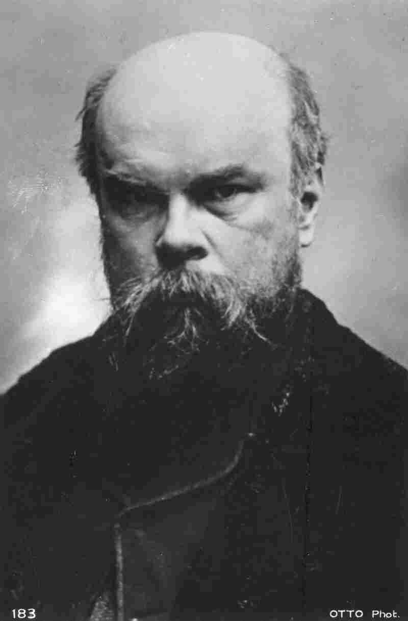 The French poet Paul Verlaine lived with Arthur Rimbaud on and off from 1871 to 1873.