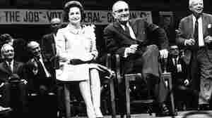 Book News: LBJ And Lady Bird Johnson's Love Letters Go Public