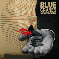 Blue Cranes cover art