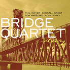 The Bridge Quartet album cover