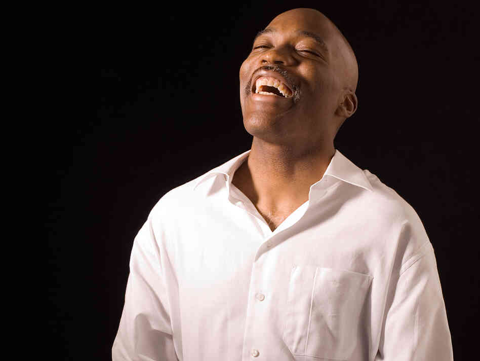 Pianist Darrell Grant is one of the anchors of the Portland jazz community.