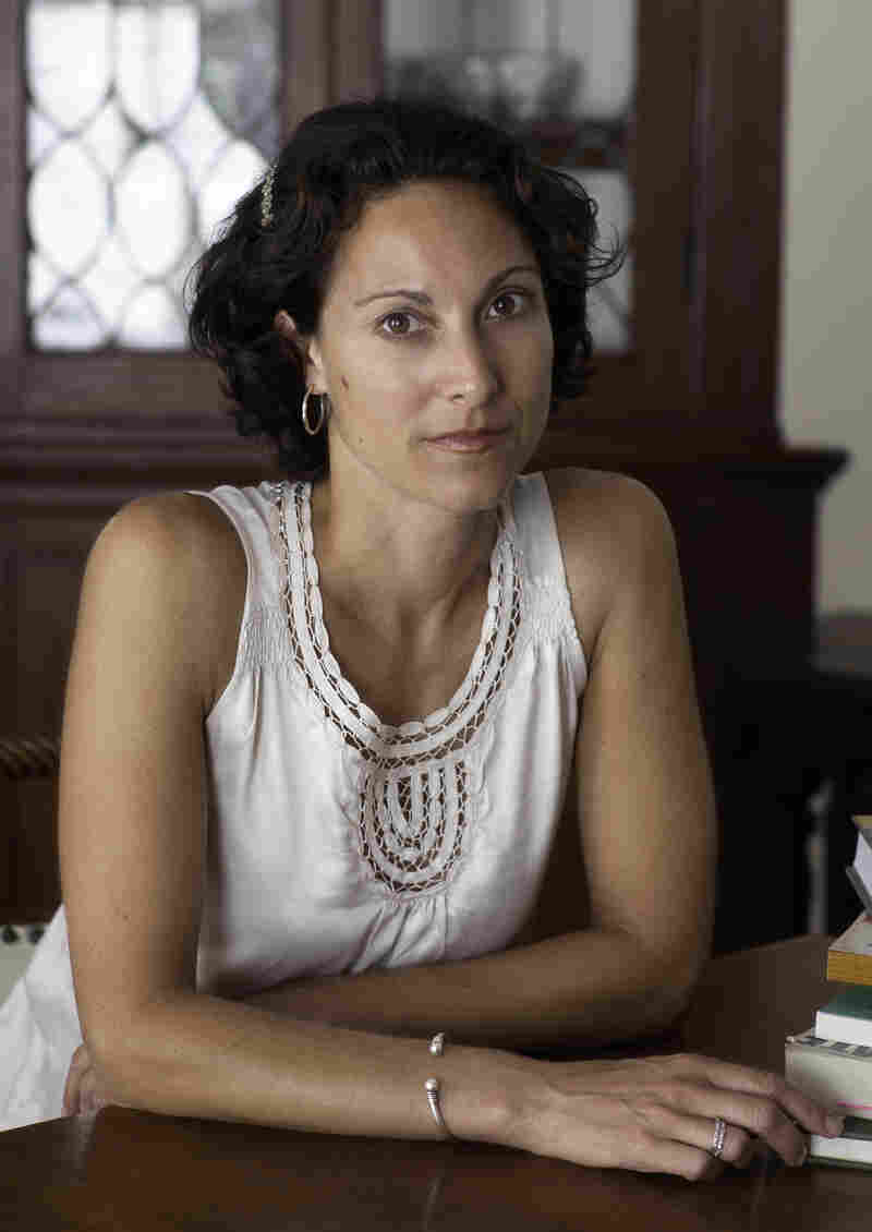 Emily Bazelon is a senior editor at Slate and a contributing writer for The New York Times Magazine. Additionally, she is a lecturer in law and the Truman Capote fellow for creative writing and law at Yale Law School.