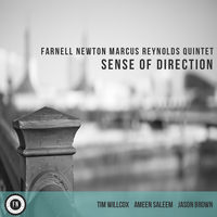 Farnell Newton album art