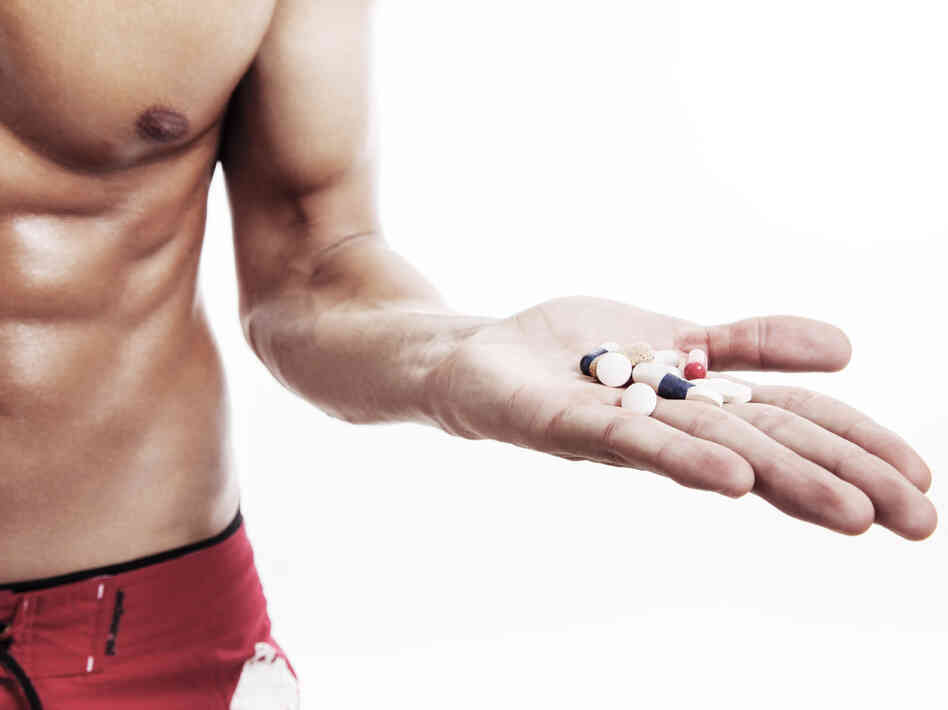 Some sports supplements contain the ingredient DMAA. The FDA has warned that DMAA may not be safe.