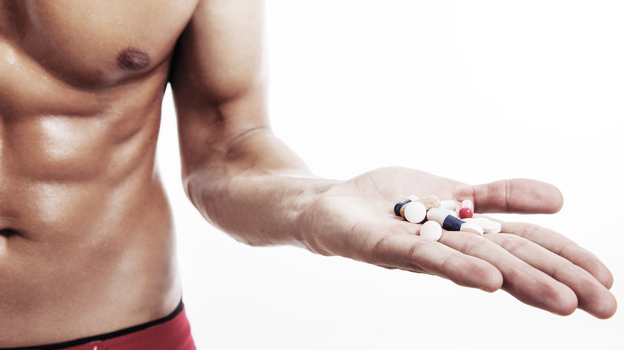 Some sports supplements contain the ingredient DMAA. The FDA has warned that DMAA may not be safe. (iStockphoto.com)