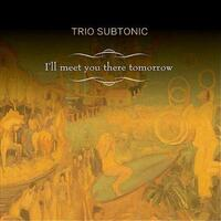 Trio Subtonic cover art