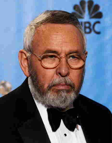 The real Tony Mendez, shown here at the 2013 Golden Globes, recalls his dicey escape from Tehran.