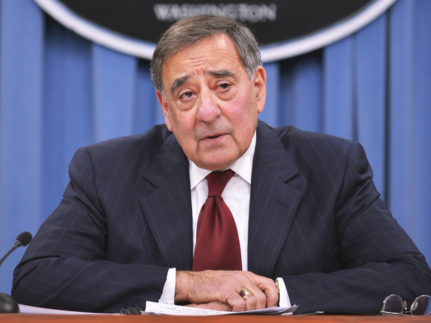 Outgoing Defense Secretary Leon Panetta announces a new medal that recognizes combat contributions made far from the battlefield.