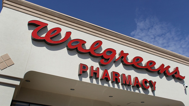 Walgreens is one of several pharmacies that have partnered with hospitals to help manage patients after they've returned home. (Getty Images)