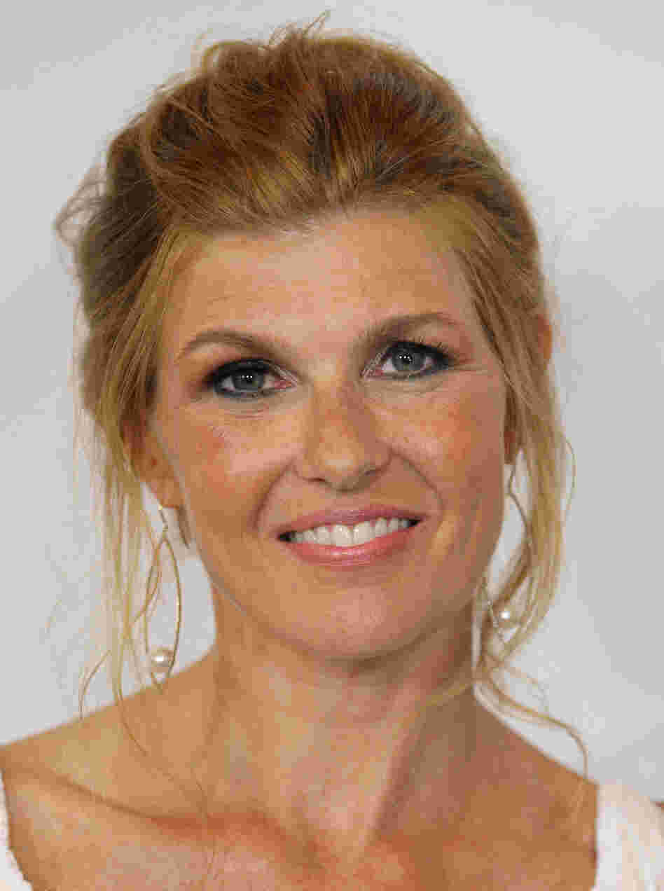 Actress Connie Britton