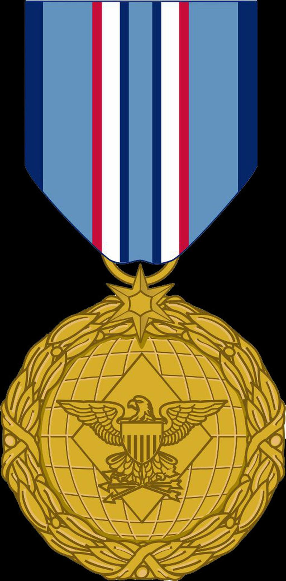 The Distinguished Warfare Medal.