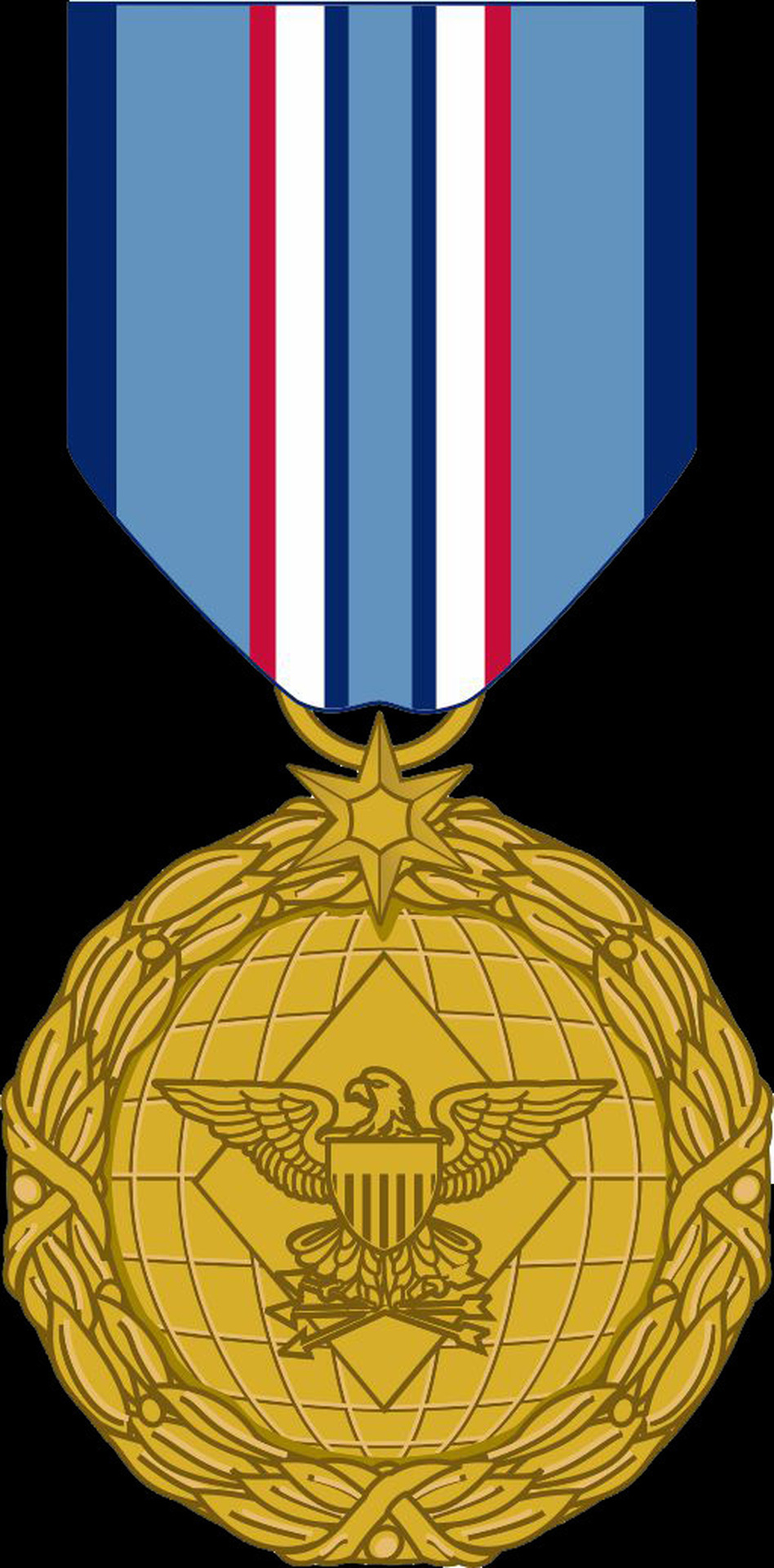 The Distinguished Warfare Medal. (Department of Defense)
