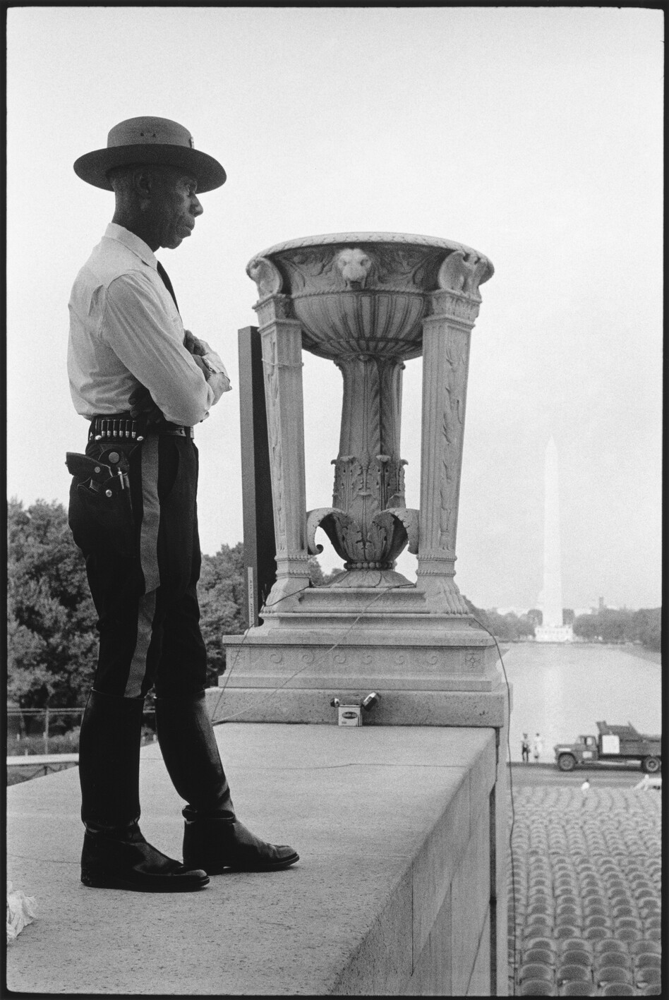 Photos from This Is the Day: The March on Washington, Aug. 28, 1963 (J. Paul Getty Museum)