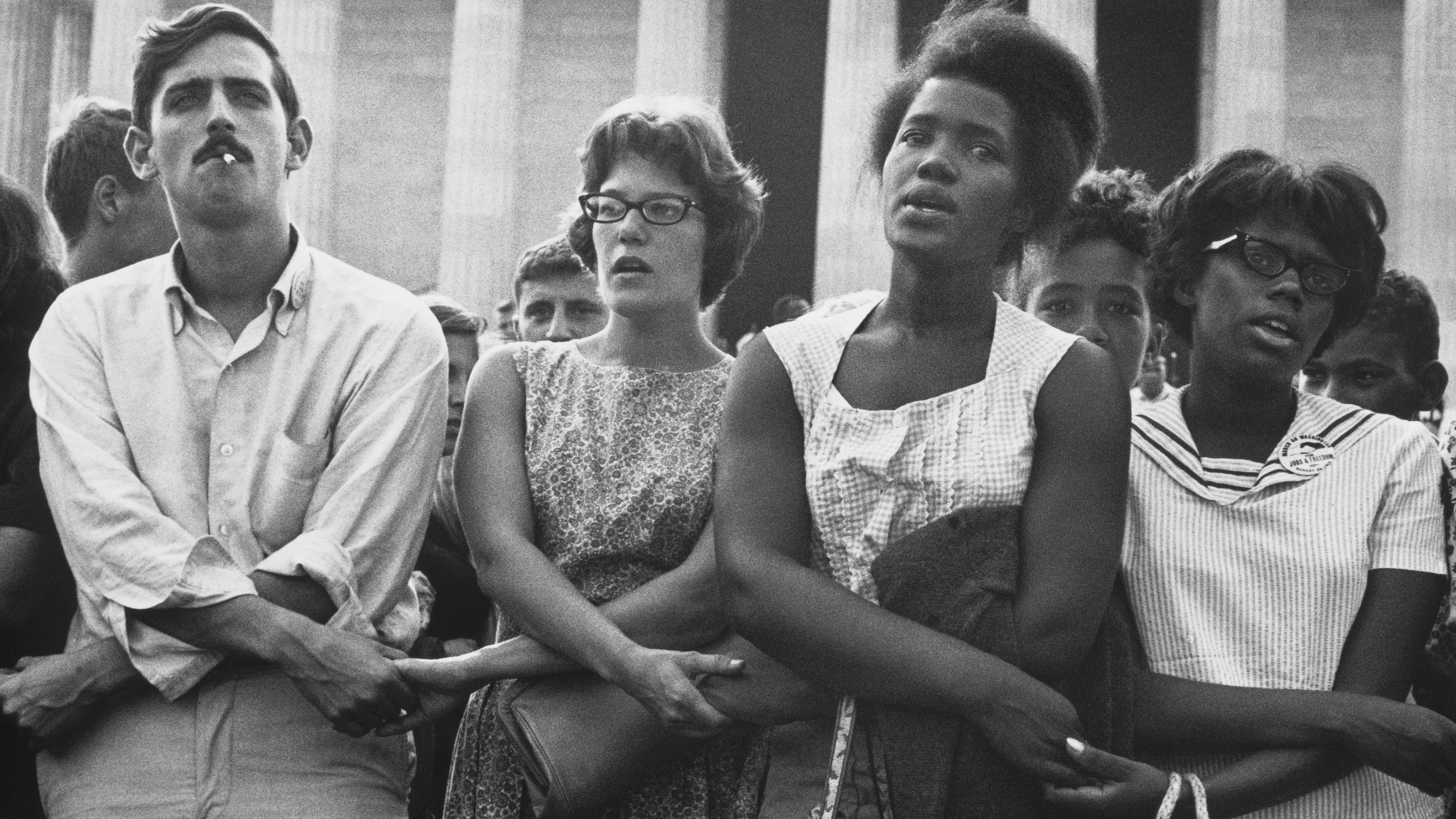 Photos from This Is the Day: The March on Washington, Aug. 28, 1963