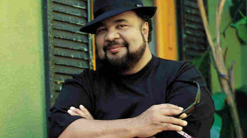 George Duke On Piano Jazz