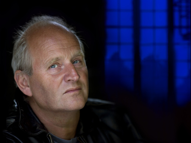 Herman Koch is a Dutch writer and actor. <em>The Dinner</em> is his sixth novel; it originally came out in Dutch in 2009, and has since been published in 25 countries.