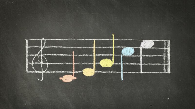 Can You Learn To Like Music You Hate Deceptive Cadence Npr