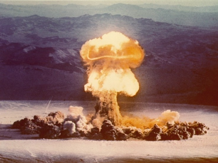 What Nuclear Bombs Tell Us About Our Tendons