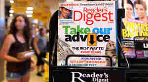 'Reader's Digest' Parent Company Files For Bankruptcy Protection