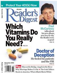 <em>Reader's Digest</em>'s parent company has filed for bankruptcy protection.