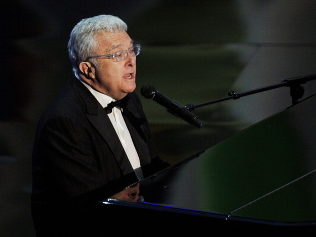 Randy Newman performs