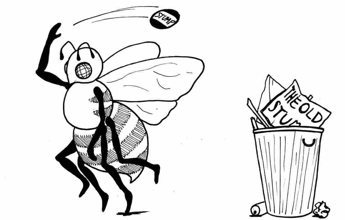 The Filibuster Solution Or What If Honeybees Ran US Senate