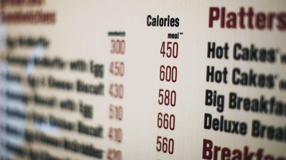 Could it all be wrong? Some scientists say calorie counts are too inaccurate to be trusted. (AP)