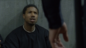 A major hit at the Sundance Film Festival, first-time director Ryan Coogler's Fruitvale also benefited from Cinereach exposure. (Pictured: Michael B. Jordan as Oscar).