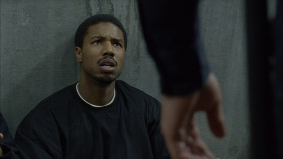 A major hit at the Sundance Film Festival, first-time director Ryan Coogler's Fruitvale also benefited from Cinereach exposure. (Pictured: Michael B. Jordan as Oscar). (Sundance Film Festival)