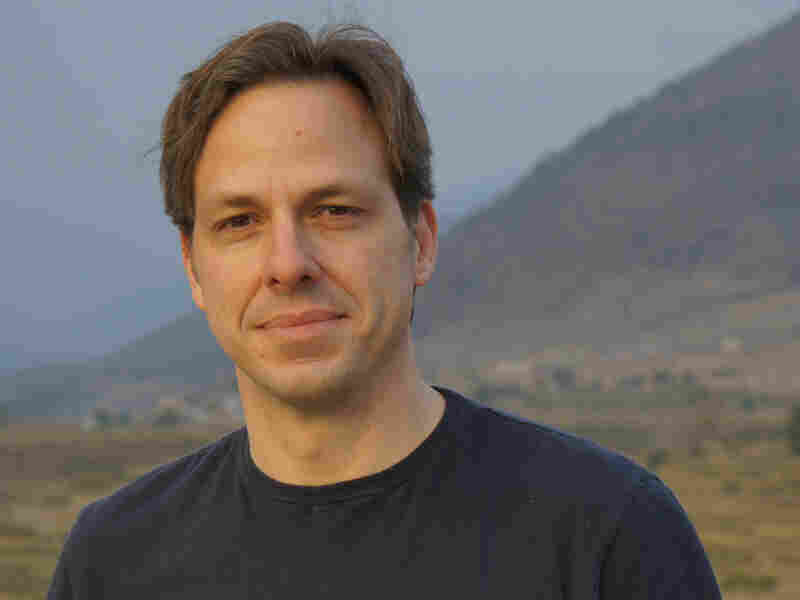 Jake Tapper is the anchor and chief Washington correspondent for CNN and the author of The Outpost: An Untold Story of American Valor.